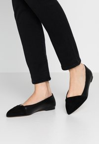 Zign - Ballet pumps - black - 0