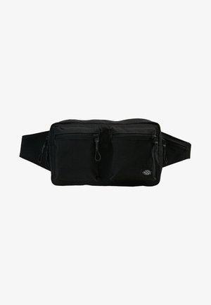 FORT SPRING - Bum bag - black