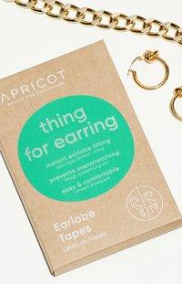 APRICOT - EARLOBE TAPES - Accessori skincare - - - 2