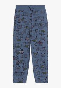 GAP - TODDLER BOY - Teplákové kalhoty - cornflower - 0