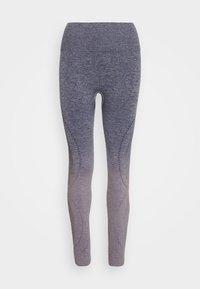 Hunkemöller - OMBRE - Legging - astral aura - 3