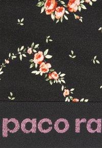Paco Rabanne - Top - black/ pink - 6