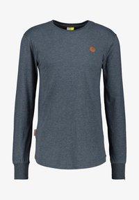 alife & kickin - Long sleeved top - marine - 5