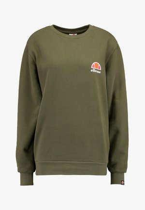 HAVERFORD - Sweatshirt - khaki