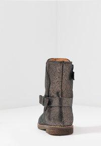 Froddo - Boots - bronze - 4