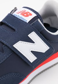 New Balance - Sneakers laag - navy - 5
