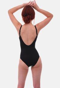Opera - Swimsuit - schwarz - 1