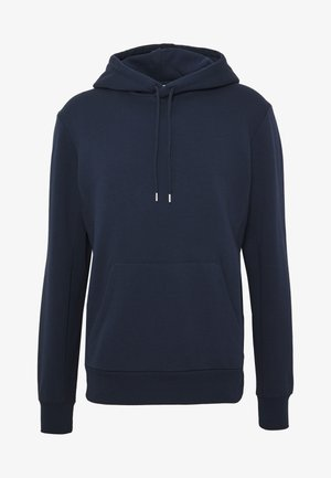 UNISEX JONES - Sweat à capuche - navy blazer
