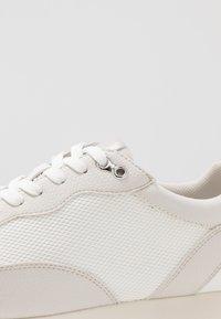 PARFOIS - Trainers - white - 2