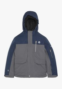 Dare 2B - FURTIVE JACKET - Ski jacket - grey/dark blue - 2