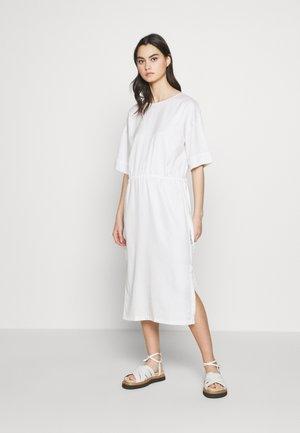 TAMASHA - Robe d'été - ecru