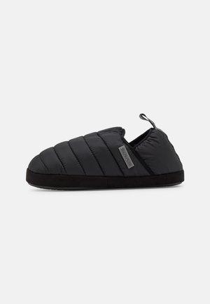 HERL - Slippers - black