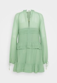 Forever New - TIERED MINI - Day dress - mint - 1