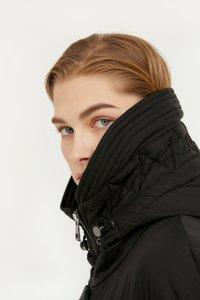 Finn Flare - Winter coat - black - 6