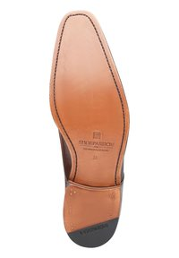 SHOEPASSION - NO. 534 - Smart lace-ups - dark brown - 2