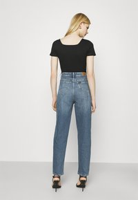 Lee - STELLA TAPERED - Jeans relaxed fit - vintage lewes - 2
