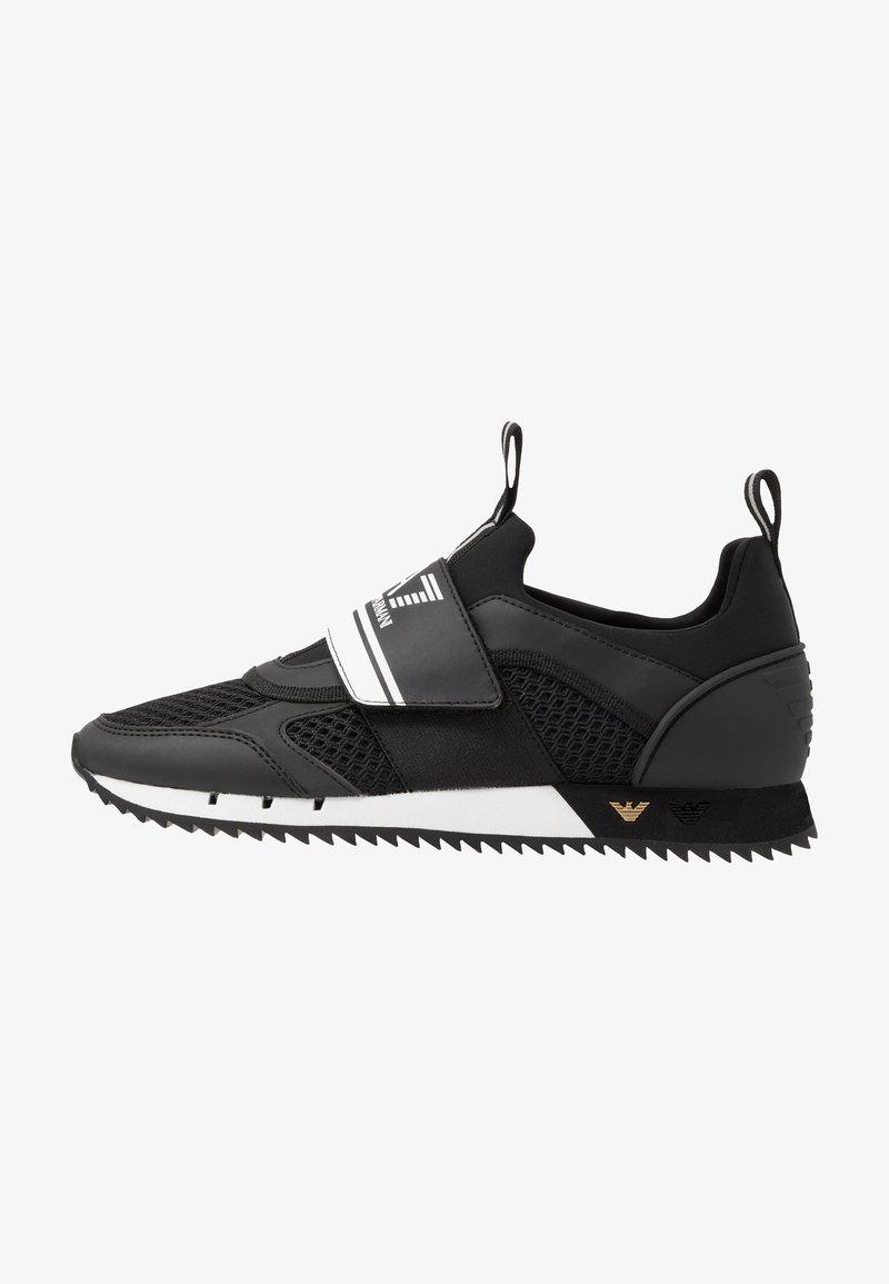 EA7 Emporio Armani - Sneakers basse - black