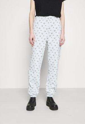 PANT - Pantalon de survêtement - pure platinum