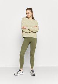 ARKET - Sweatshirt - green - 1