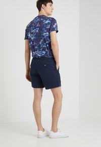 Polo Ralph Lauren - CLASSIC PREPSTER - Shorts - nautical ink - 2