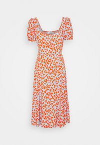 Diane von Furstenberg - ELENA DRESS - Vapaa-ajan mekko - medium sky blue - 3