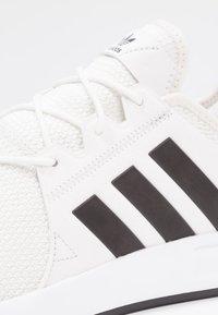 adidas Originals - X_PLR - Trainers - white/tint/core black/footwear white - 5