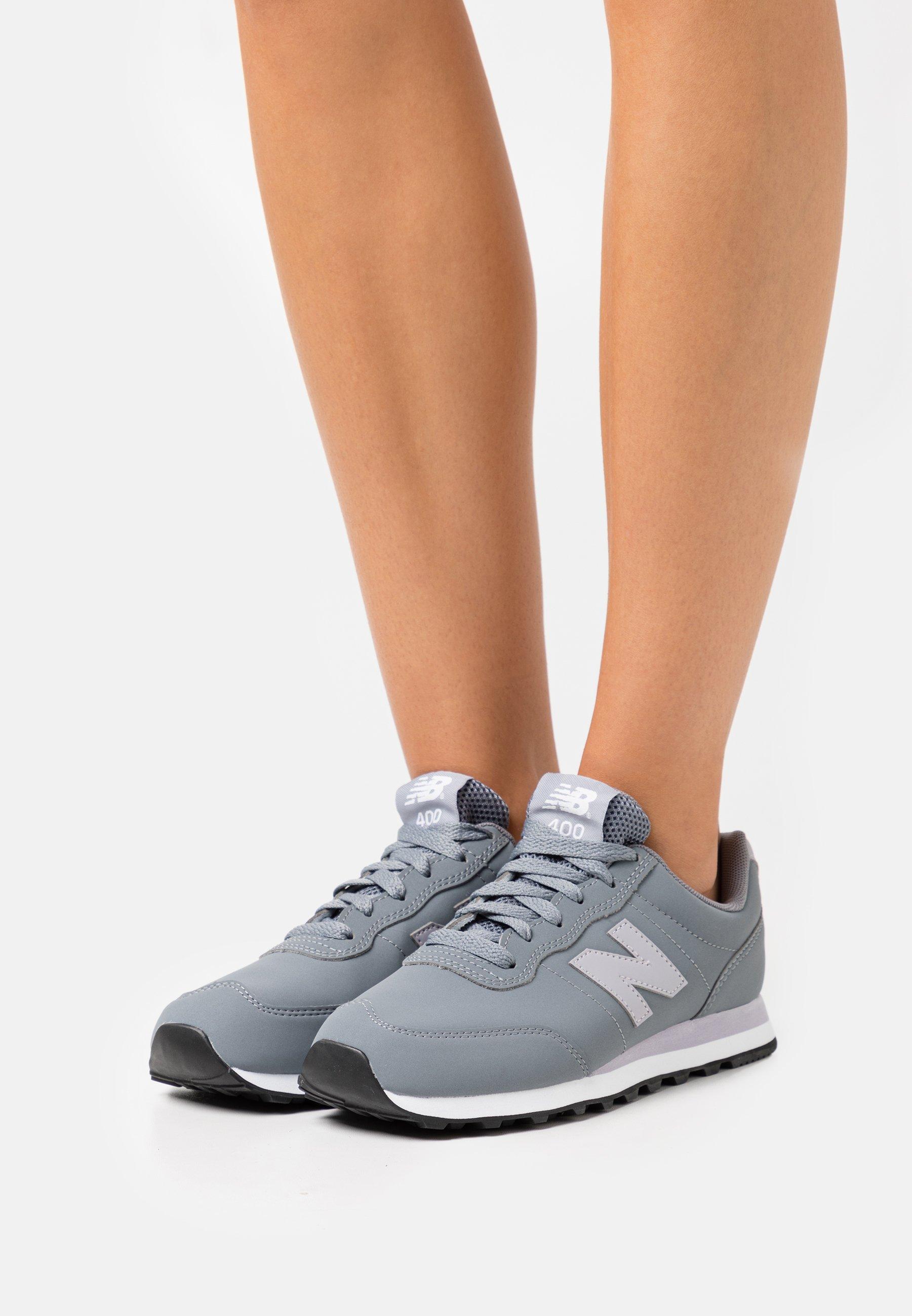 Femme GW400 - Baskets basses - grey