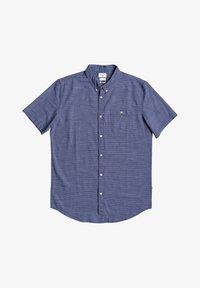 Quiksilver - FIREFALL  - Shirt - stone wash - 2