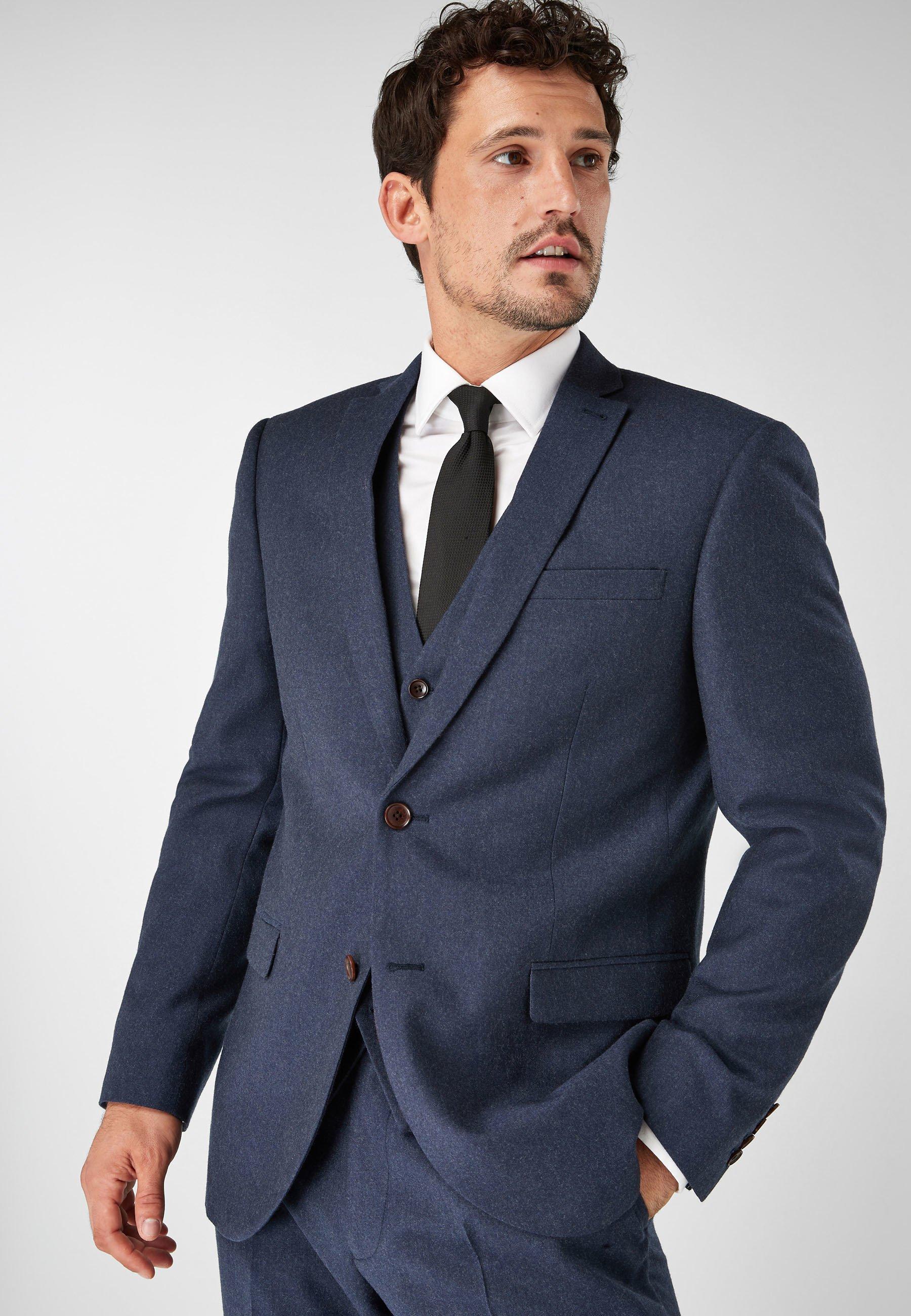 Homme SIGNATURE BRITISH  - Veste de costume