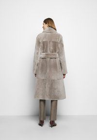 Bally - LUXURY COAT - Classic coat - dove - 2