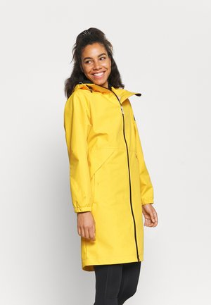 ENNIS - Parka - yellow