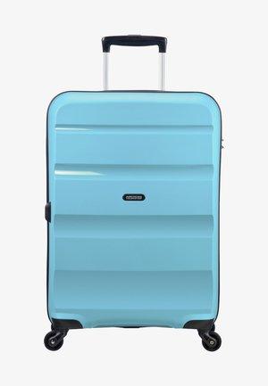 BON AIR - Wheeled suitcase - light blue