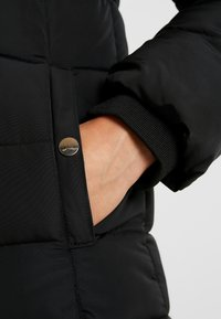 Even&Odd - Classic coat - black - 6