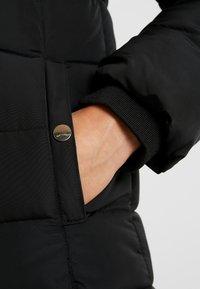 Even&Odd - Cappotto classico - black - 6