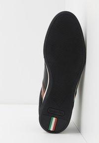 Pantofola d'Oro - ROMA UOMO  - Baskets basses - black - 4