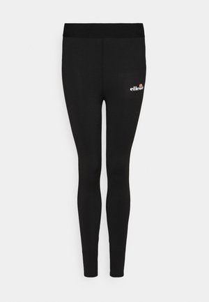 QUINTINO - Leggings - black
