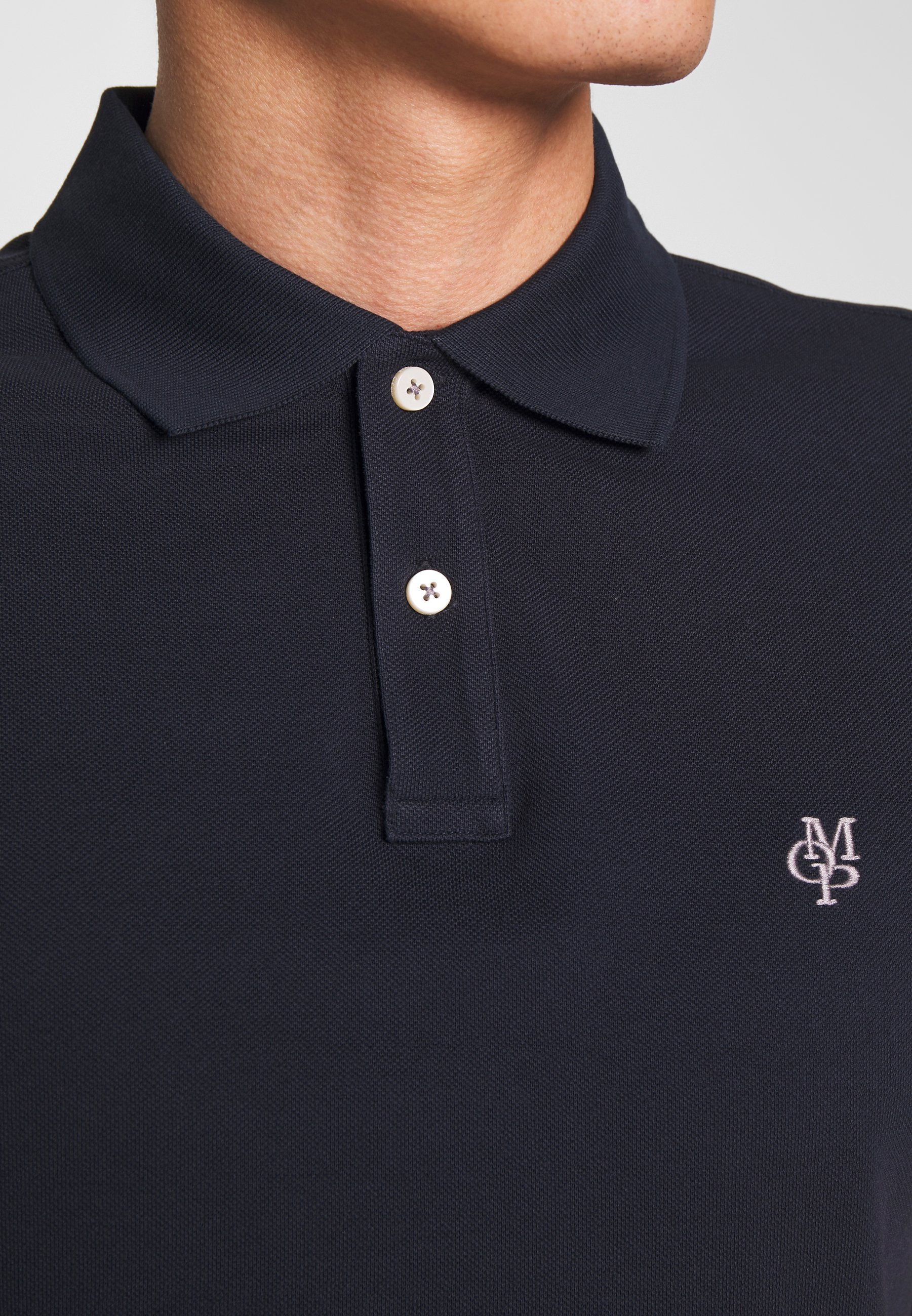Marc O'Polo SLI - Polo - total eclipse