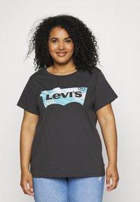 Levi's® Plus - PERFECT TEE - Print T-shirt - tbd55 - 0
