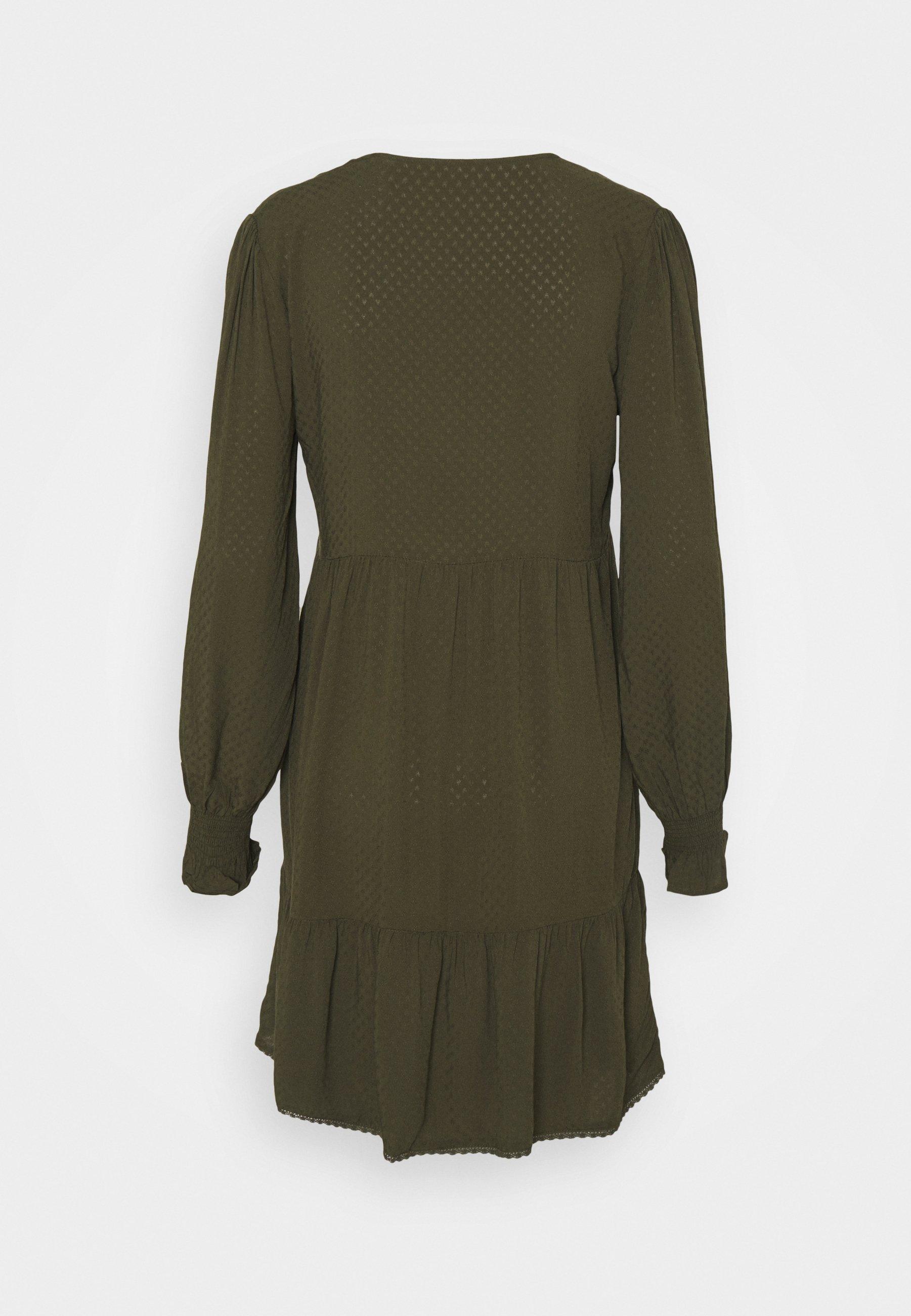 Women VESTI CORTO - Day dress