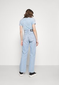 Dr.Denim - ECHO - Jeans straight leg - superlight blue - 2
