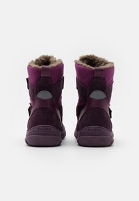 Froddo - LINZ TEX MEDIUM FIT - Winter boots - purple - 2