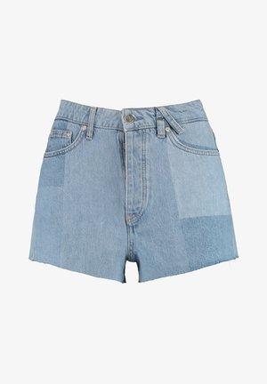 Denim shorts - full vintage