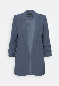 Pieces - PCBOSS - Blazer - ombre blue - 4