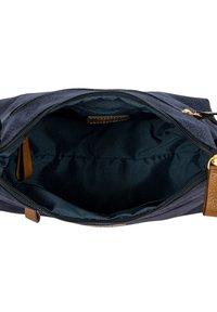 Bric's - MARTINA  - Across body bag - blau - 4