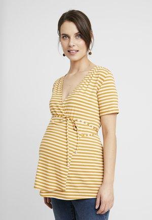 NURS MIAMI - T-shirts med print - sunflower