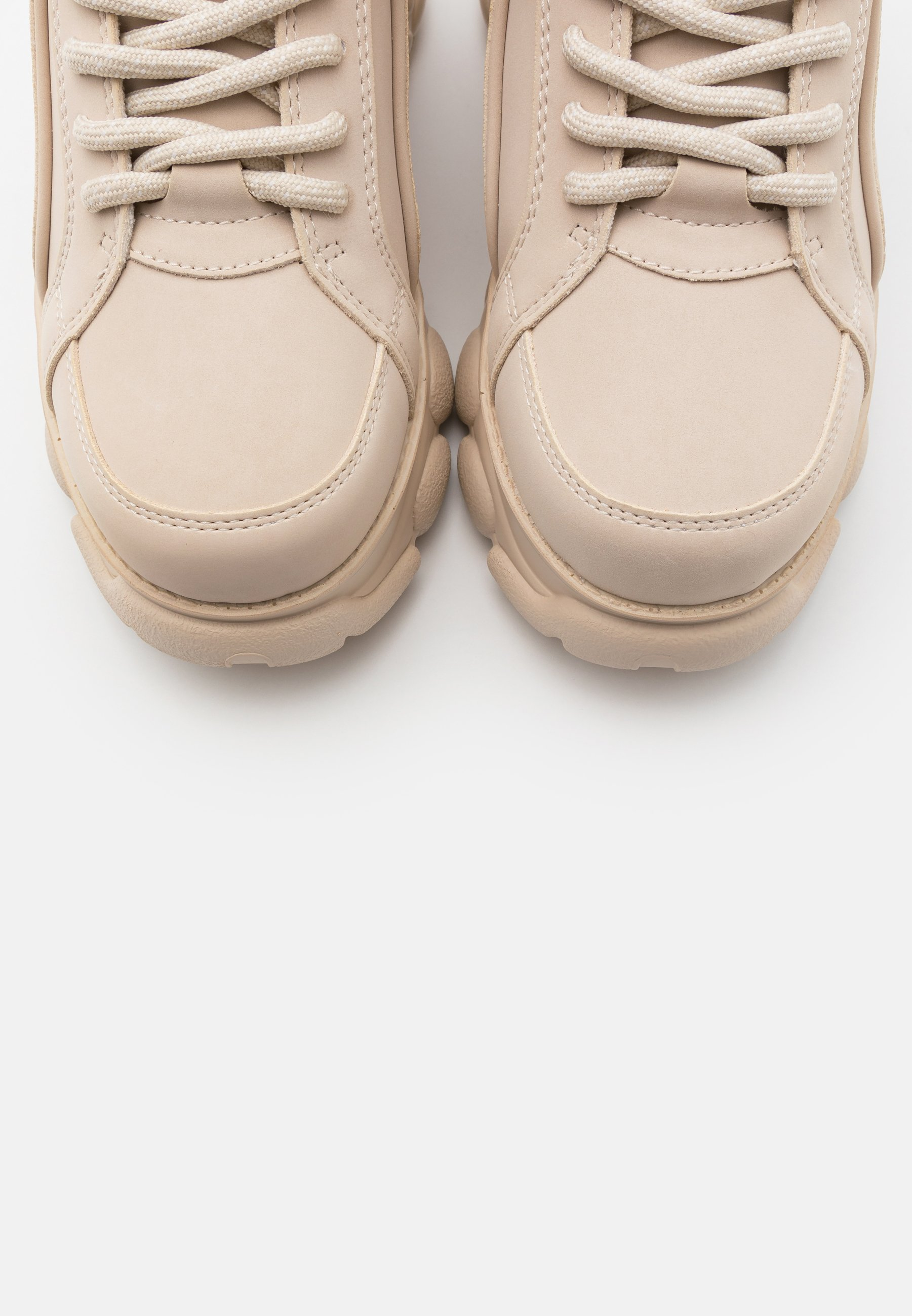 Buffalo Corin - Sneaker Low Cream/beige