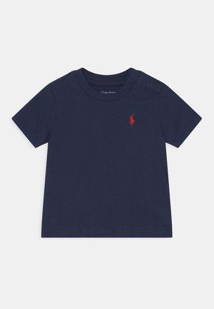 Basic T-shirt - cruise navy