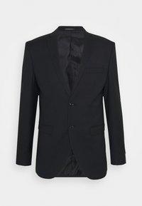 Jack & Jones PREMIUM - JPRSOLARIS SUIT SET - Kostuum - black - 1