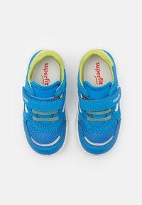 Superfit - SPORT7 MINI - Tenisky - blau/grau - 3