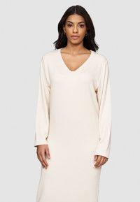 Cotton Candy - TIRA - Maxi dress - new beige - 5